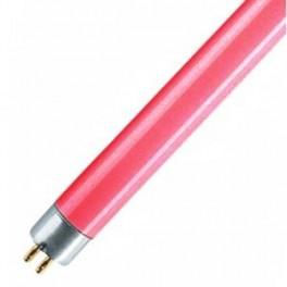 Лампа FQ 24 W / 60 HO G5 d16 x 549 1500 lm красная OSRAM- цветная