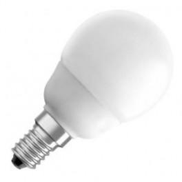 Лампа DULUXSTAR Mini Globe 5W/827 E14 240lm 10000h d57x105 шар
