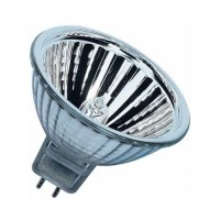 Лампы галогеновые DECOSTAR 51S (GU5.3 закрытые 12V)