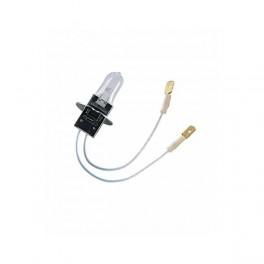 Лампа 64341 HLX-Z/C 100-15 J1/79 6.6A 100W PK30D 2700lm 1500h d13.5x32 4050300258348