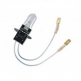 Лампа 64342 HLX-C 100-15 J1/80 6.6A 100W PK30D 2700lm 1000h d13.5x34