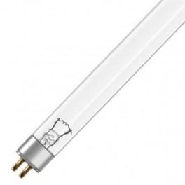 Лампа HNS 4W G5 d16x136 UVC 253,7nm бактерицид без озона