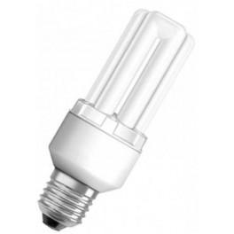 Лампа DULUX INT LL 5W/840 220-240V 250lm E27 d36x113 20000h OSRAM