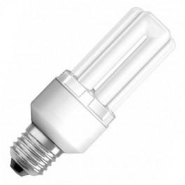 Лампа DULUX INT LL 14W/840 220-240V 800lm E27 d45x128 20000h OSRAM