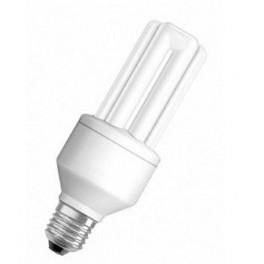 Лампа DULUX INT LL 18W/840 220-240V 1140lm E27 d45x145 20000h OSRAM