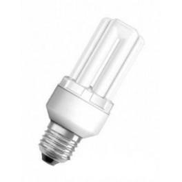 Лампа DULUX INT LL 11W/840 220-240V E14 d45x126 20000h OSRAM