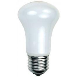Лампа SUPER E SIL 75W 230V E27 (грибок опал криптон d=60 l=105)