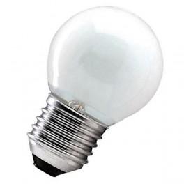 Лампа CLASSIC P FR 25W 230V E27 (шарик матовый d=45 l=75)