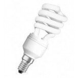 Лампа DULUXSTAR MINI TWIST 11W/865 Е14