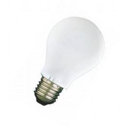 Лампа CLASSIC A FR 25W 230V E27 d 60 x 105 OSRAM