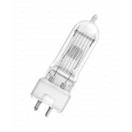 Лампа 64718 GCT T/27 230V 650W GY9.5 14500lm 400ч d=26 l=90 3000K OSRAM