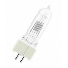 Лампа 64719 T/12 230V 650W GX9.5 12000lm 750ч d=26 l=110 3000K