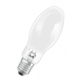HQI-E/P 400/D E40 с покр. 5000K лампа металлогал. Osram