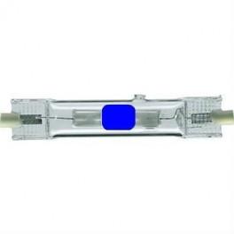Лампа OSRAM HQI-TS 150W/BLUE EXC RX7S - цветная