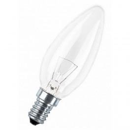 Лампа CLASSIC B CL 40W 230V E14 d 35 x 104 OSRAM