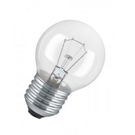 Лампа CLASSIC P CL 40W 230V E27 (шарик прозрачный d=45 l=75)