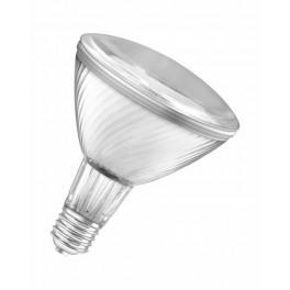 Лампа HCI - PAR30 35W/830 WDL PB SP 10D E27 (защ. стекло матовое) OSRAM