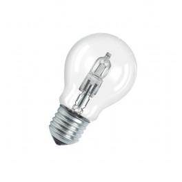 64547 А ES 70W 230V E27 лампа галог. прозр. Osram