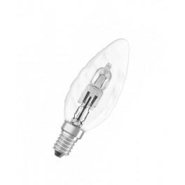Лампа 64542 BW ES 30W (=40W) 230V E14 345lm 2000h d35x104 OSRAM витая