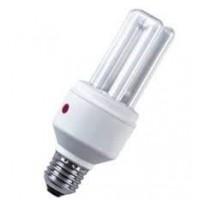 Лампы энергосберегающие КЛЛ DULUX EL DIM / SENSOR / SOLAR 12V (E27 встроен ПРА)