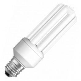 Лампа DULUX INT LL 22W/840 220-240V 1410lm E27 d58x173 20000h OSRAM