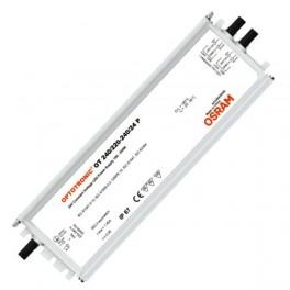 OT 240/220-240/24 P IP67 250x80x39 стабилизатор+преобразователь напряжения