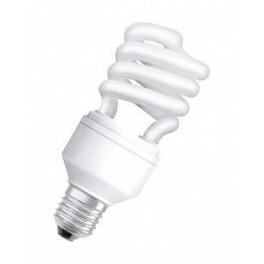 Лампа DULUX INTELLIGENT DIM TW 20W/827 220-240V E27 15000h (для диммеров 220V) OSRAM