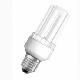 Лампа DULUX INT LL 14W/827 220-240V 800lm E27 d45x128 20000h OSRAM