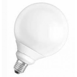 Лампа DULUX PRO GLOB 17W/825 E27 220-240V 1060lm 15000h d120x170 *Германия