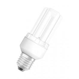 Лампа DULUX INT LL 11W/827 220-240V 620lm E27 d45x117 20000h OSRAM