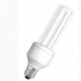 Лампа DULUX INT LL 30W/827 220-240V 1920lm E27 d58x192 20000h OSRAM