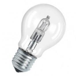64544 А PRO 57W 230V E27 лампа галог. прозр. Osram