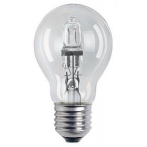 Лампа 64547 A PRO ES 77W (=100W) 230V E27 2000h 1320lm d56x96 OSRAM -галоген