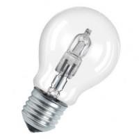 Лампы галогеновые HALOGEN ENERGY SAVER CLASSIC A (E27 колба ЛОН 230V)