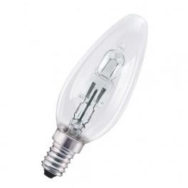 Лампа 64542 В ES 30W (=40W) 230V E14 345lm 2000h d35x104 OSRAM
