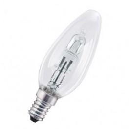 Лампа 64543 B ES 46W (=60W) 230V E14 630lm 2000h d35x104 OSRAM