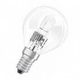 Лампа 64542 P ECO 30W (=40W) 230V E14 320lm 2000h d45x74 OSRAM