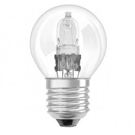 Лампа 64542 P ECO 30W (=40W) 230V E27 320lm 2000h d45x74 OSRAM