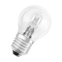 Лампы галогеновые HALOGEN ENERGY SAVER CLASSIC P / Globe G95 (E14 E27 колба шар 230V)