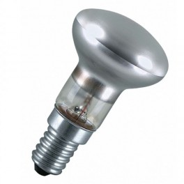 CONC R39 30W E14 лампа накал. Osram - снято, есть аналог GE, Phillips