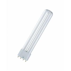 Лампа DULUX L 18W/21-840 2G11 L225 (холодный белый)