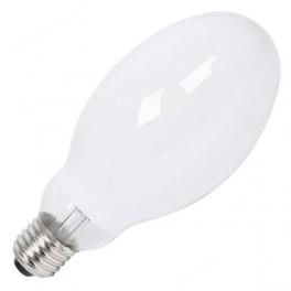 Лампа HWL 160 225V E27 3100lm d 75x177 OSRAM ртуть без дросселя ДРВ