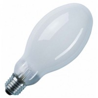 Лампы натриевые VIALOX NAV E / SYLVANIA SHP-S STANDART / TWINARC E27 E40 натрий люминофор элиптич