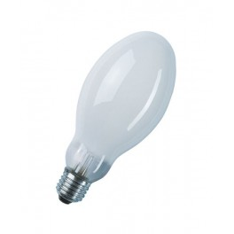 Лампа VIALOX NAV E 100 SUPER 4Y E40 10400lm d= 75 l=186 (матовая элиптич)