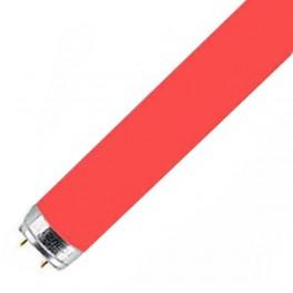 Лампа L36/60 G13 D26mm 1200mm (красная) - цветная