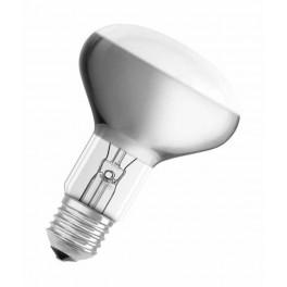 CONC R80  60W E27 лампа накал. Osram