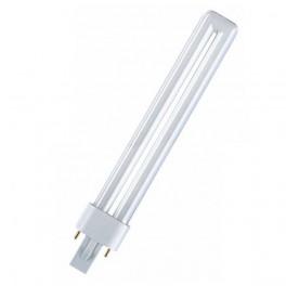 Лампа DULUX S 11W/11-865 G23 (дневной белый)