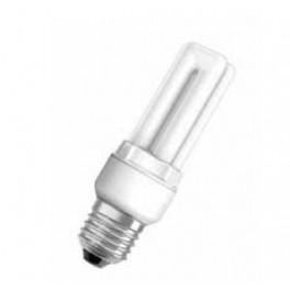 Лампа DULUX INT LL 7W/825 220-240V 365lm E27 d36x113 20000h OSRAM