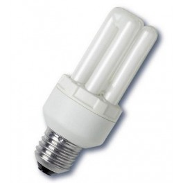 Лампа DULUX INT LL 7W/840 220-240V 365lm E27 d36x113 20000h OSRAM