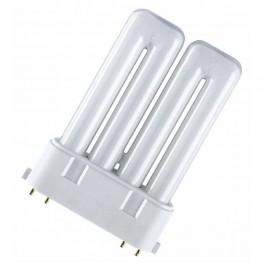 Лампа DULUX F 18W/41-827 2G10 (мягкий тёплый белый)